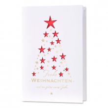 Bilder Weihnachtskarten.Weihnachtskarten Für Unternehmen Büromac