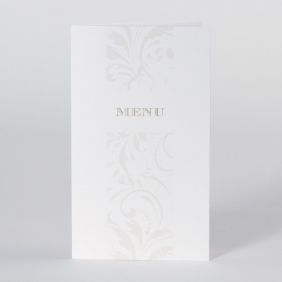Menu arabesque (205.068)