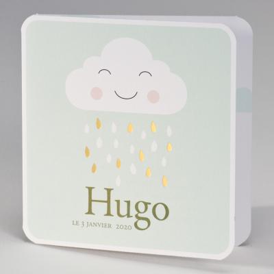 Comme une pluie de bonheur ! (507.026)