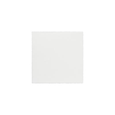 Souvenir mortuaire civil simple blanc (650.013)