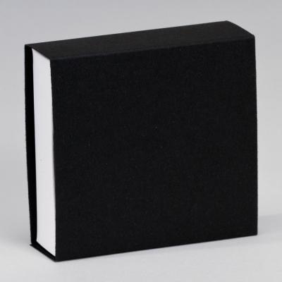 Boîte tiroir noire (727.036)