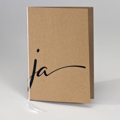 Eco kaft voor misboekje JA (148.906)