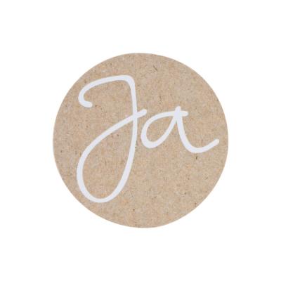 Sluitzegel ecolook Ja (176.103)