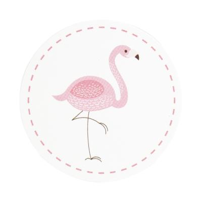 Sluitzegel flamingo (576.108)