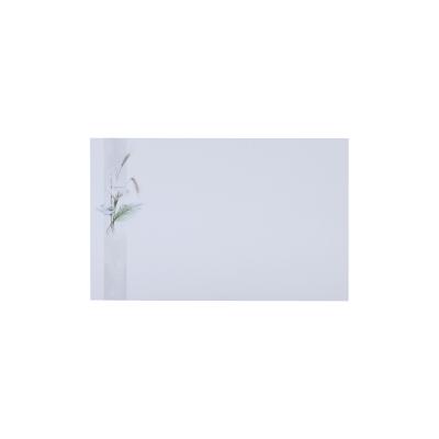 Dankkaart / deelnemingskaart met aronskelk (670.083)
