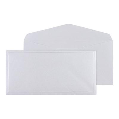 Enveloppe non gommée 22 * 11 cm (068.062)
