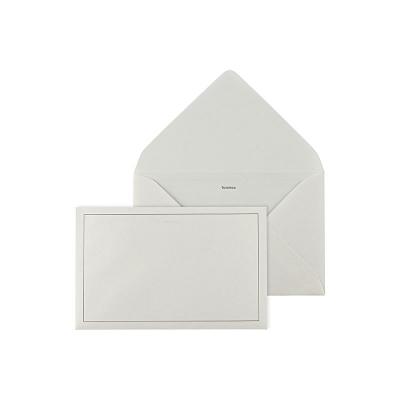 Enveloppe ivoire 14 * 9 cm (069.039)