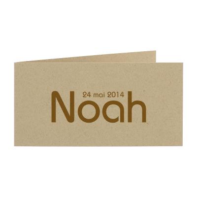 "Carte latérale ""nature"" naturel (313.261)"