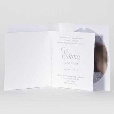 Pochette CD  (505.071)