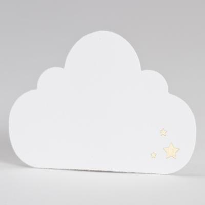 Carte nuage étoilée (576.302)