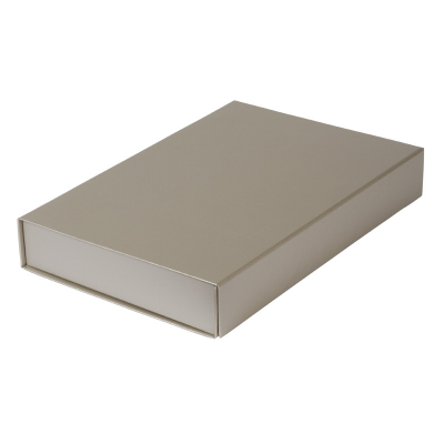 Goldline grande boîte deuil (h 50mm) (610.041)