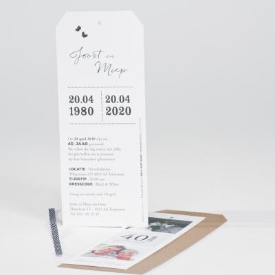 Filmpstrip met bruine kaart (106.307)