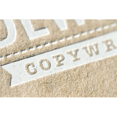 Firmakaartje - ECO (333.031)