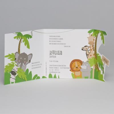 Drieluik met jungledieren (507.087)