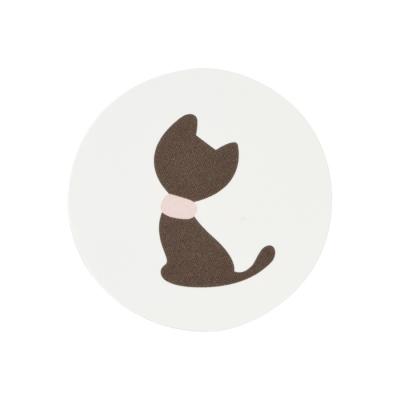 Sluitzegel met katje (575.105)