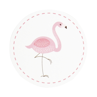 Sluitzegel flamingo (576.108)