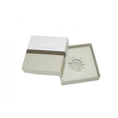 Souvenirdoosje voor crematiesteen (610.003)