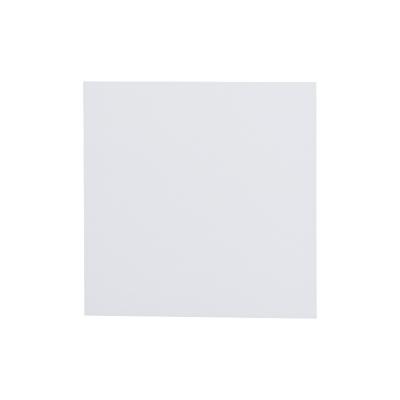 Blanco wit bidprentje (666.060)